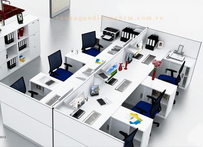 vách ngăn văn phòng tphcm