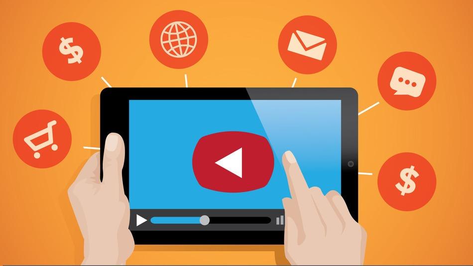video marketing chuyên nghiệp